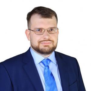 Аватар пользователя Алексей Астафьев