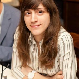 Аватар пользователя Анастасия Севальникова
