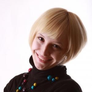 Аватар пользователя Екатерина Бублик