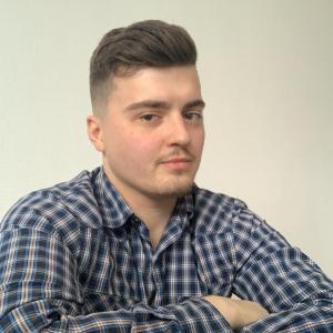 Аватар пользователя Руслан Абдурашидов
