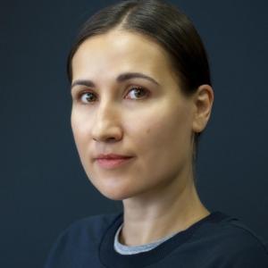 Аватар пользователя Ирина Мандрина