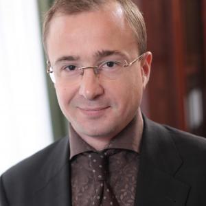 Аватар пользователя Игорь Партизанов