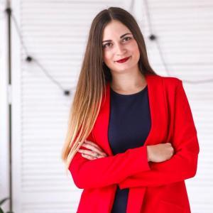Аватар пользователя Ксения Страхова