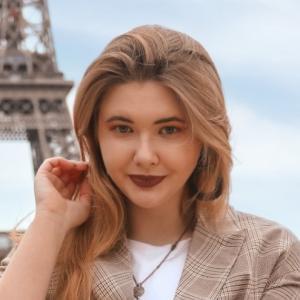 Аватар пользователя Анна Цкриалашвили