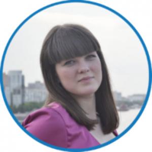 Аватар пользователя Надежда Антипова
