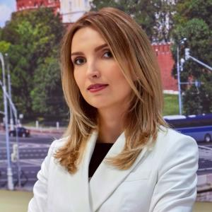 Аватар пользователя Елена Яковлева
