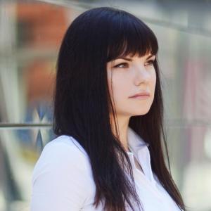 Аватар пользователя Елена Бельченко