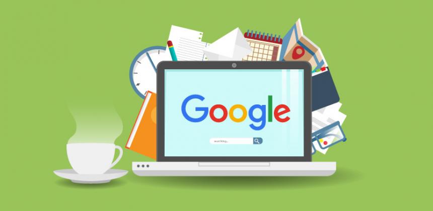 блог google на русском языке